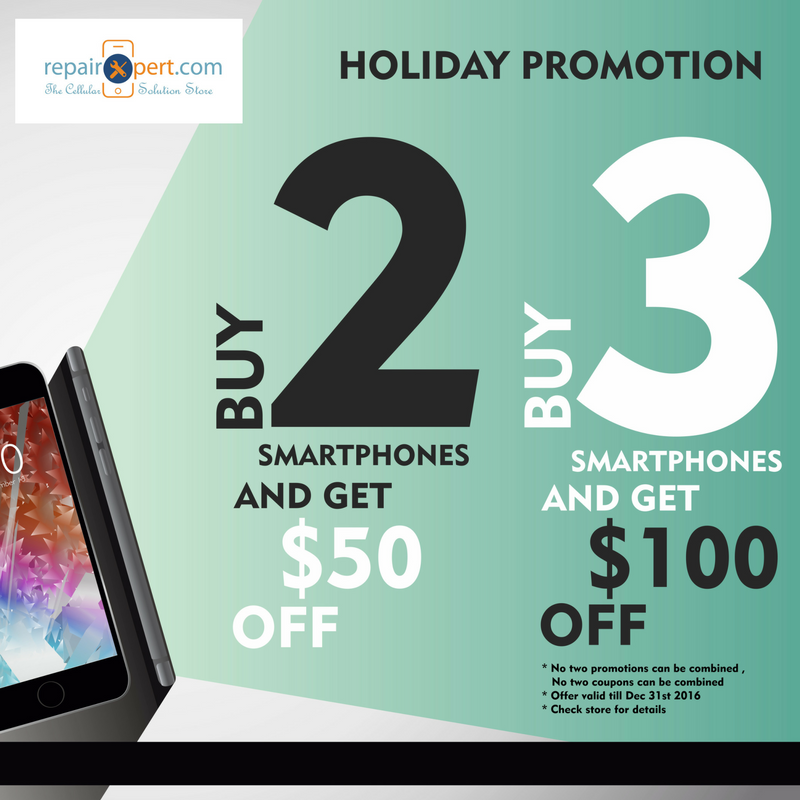 holiday-promotion-2016-repairxpert-sale-smartphone-tablet-event